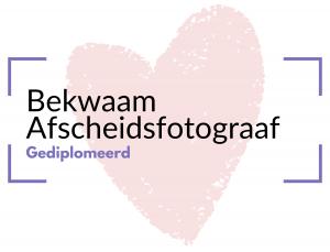 Logo Bekwaam Afscheidsfotograaf