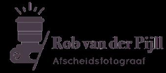 Logo afscheidsfotograaf
